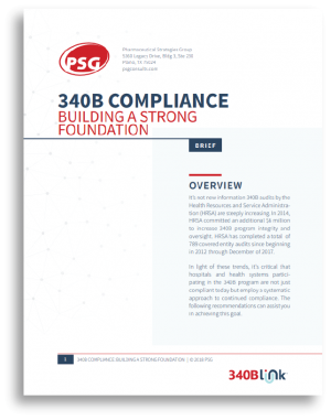 Compliance Brief white paper