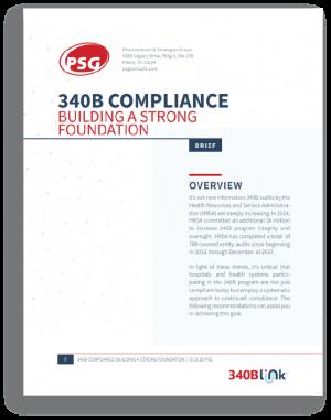 Compliance Brief white paper